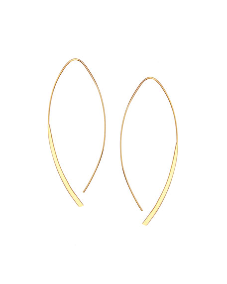SMALL ARCH HOOPS