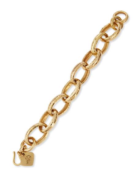 Kijami Bronze Link Bracelet