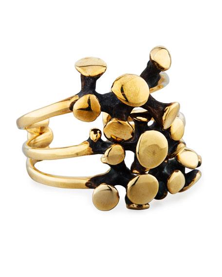 Classic Spore Cuff Bracelet