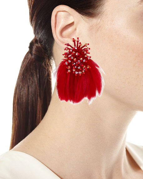 Mignonne Gavigan Beaded Drop Earrings jf3CWq