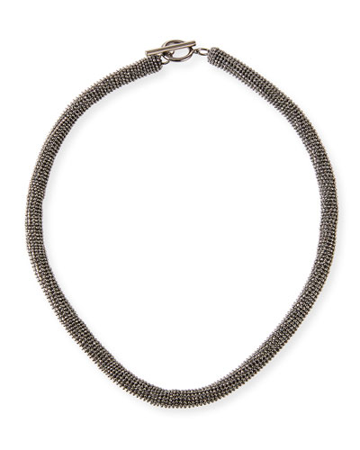 Monili Choker Necklace