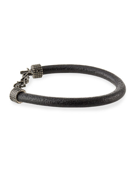 Ysl Corded Bracelet, Size S and M