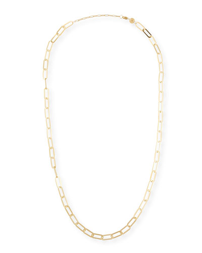 Marta Extra-Long Necklace  34L