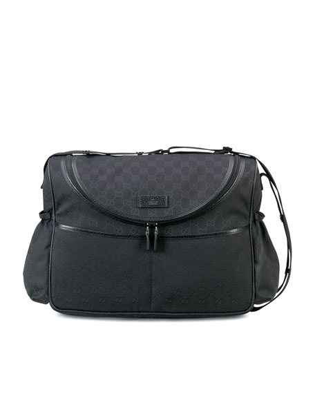 a5efda111d529f Gucci Diaper Bag