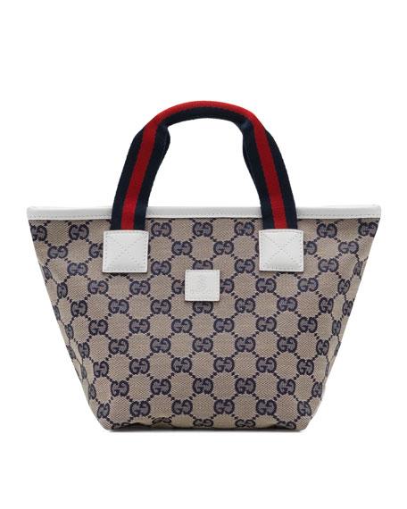 Web-Trim Original GG Bag