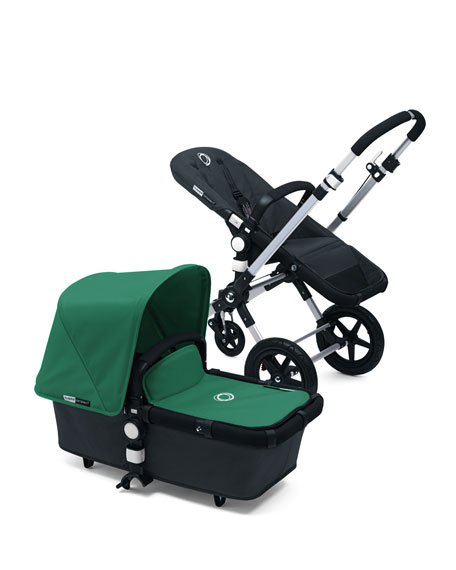 Cameleon3 Stroller Base, Dark Gray