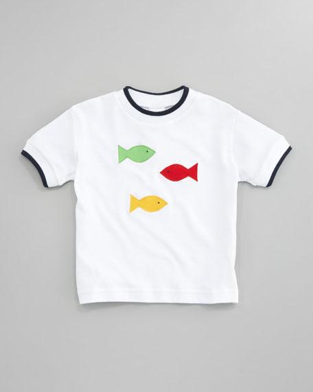 Fish Tee