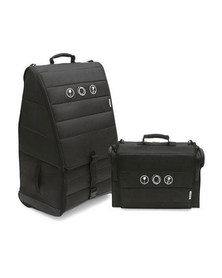 Comfort Transport Bag, Black