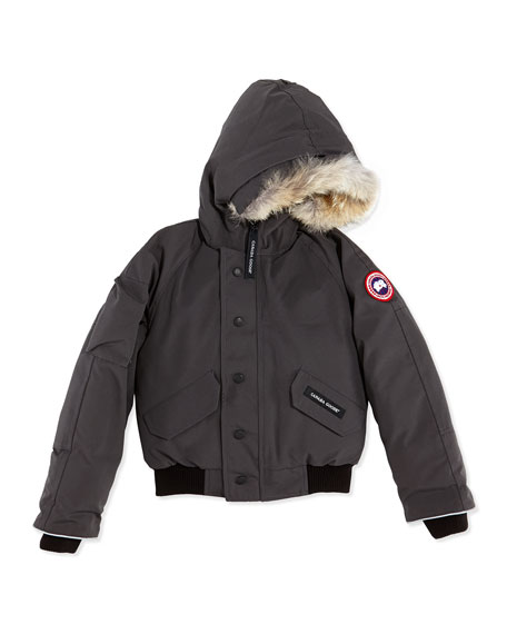 canada goose xl youth
