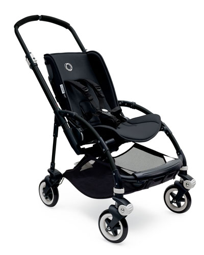 Bee3 Stroller Base, Black