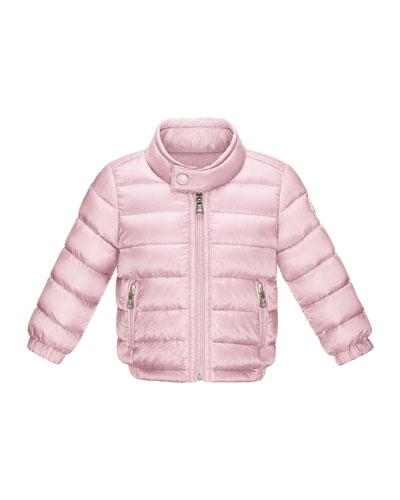 Acorus Long-Season Puffer Jacket