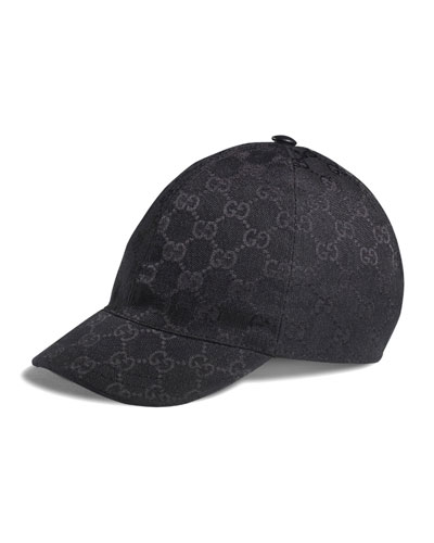 Cappello Guccissima Baseball Hat