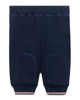 Banded Track Pants, Overseas, Size 6-36 Months