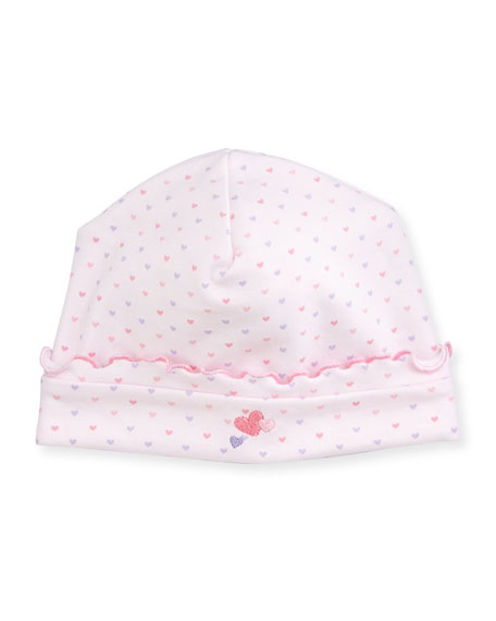 Kissy Kissy Once Upon A Time Heart Hat,