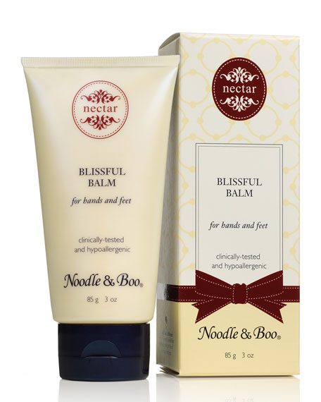Blissful Balm for Hands & Feet, 3 oz.
