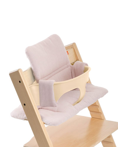 Stokke strollers cribs cradle at bergdorf goodman for Tripp trapp complete