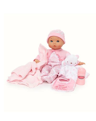 Sweet Baby Nursery Little Love Essentials Doll