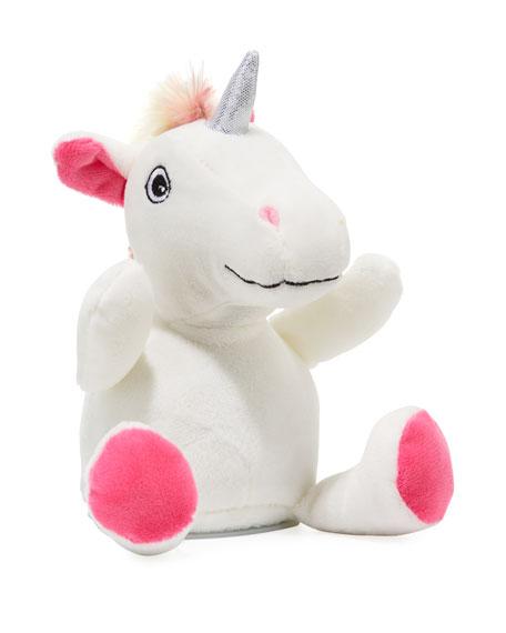 Magical Unicorn Speak & Repeat Plush Toy