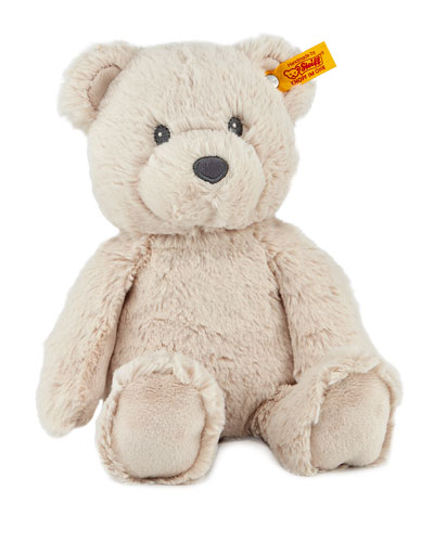 Bearzy Teddy Bear, Beige
