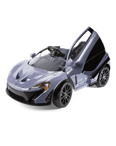 McLaren P1 12V Ride-On Car