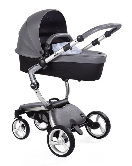 Image 1 of 1: Xari Stroller Chassis
