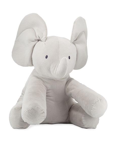 Jumbo Flappy Elephant Stuffed Animal