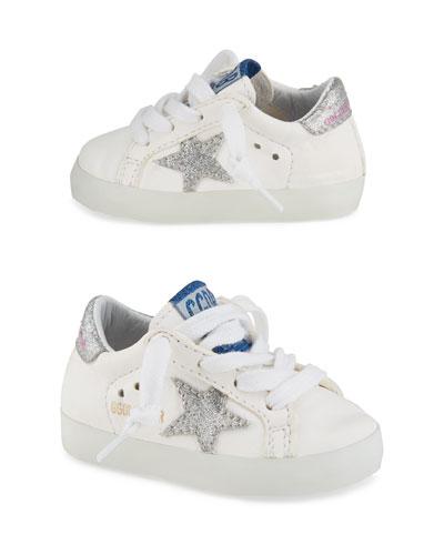 de83ea70185 Promotion Old School Leather Sneakers Toddler Kids
