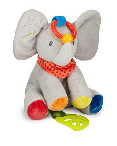 Flappy the Elephant Activity Toy