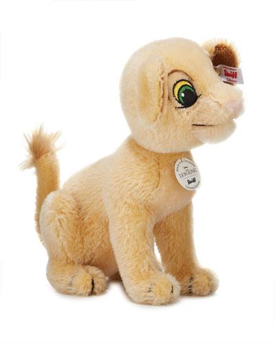 Disney Lion King Nala Special Edition Plush
