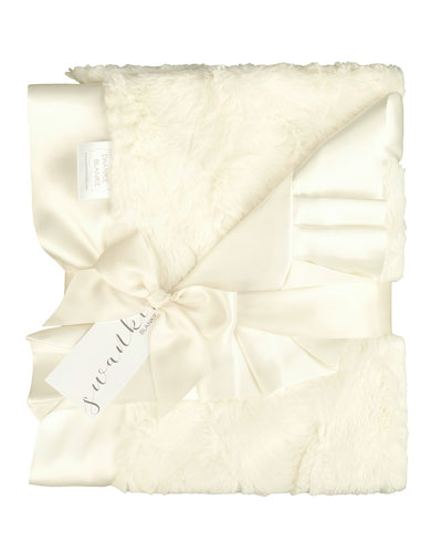 Carter Receiving Blanket