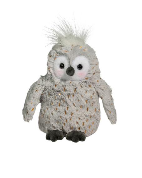 "Penguin Fantasy Delight Stuffed Animal, 6"""