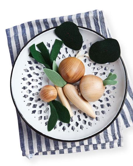 Veggies Play Food Set