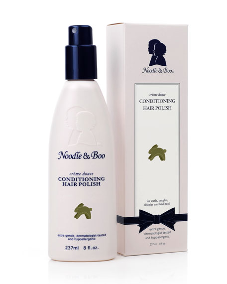 Conditioning Hair Polish