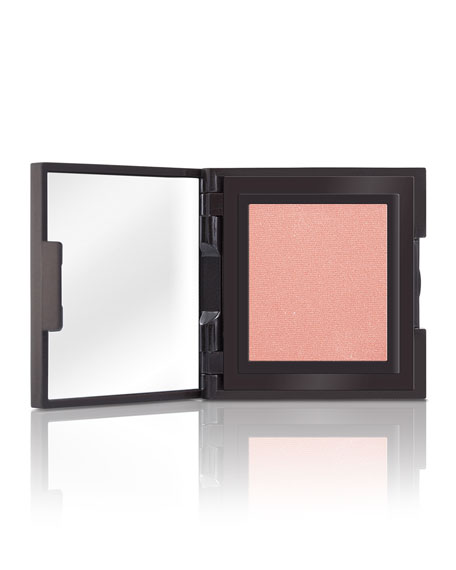 Limited-Edition Luster Eye Color
