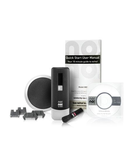 NoNo Hair, Black