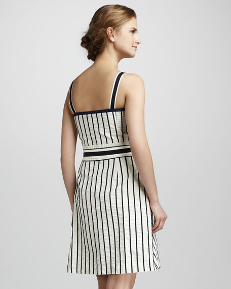 Kinsley Striped Dress