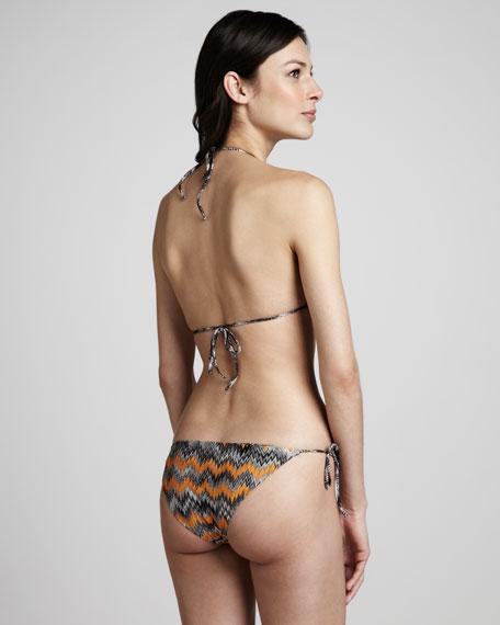 Reversible Zigzag Bikini
