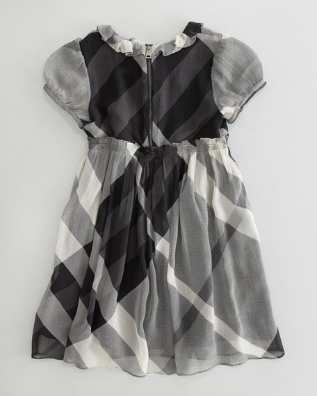 Beat Check Dress