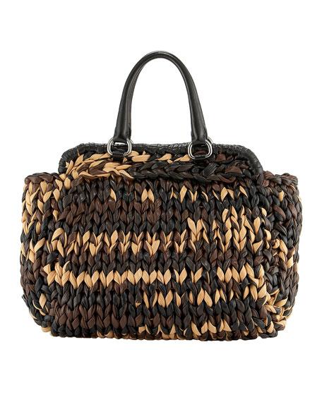 Napa Knit Tote