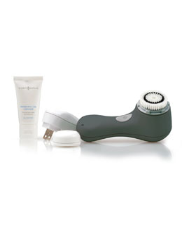 Mia 1, One Facial Sonic Cleansing, Gray