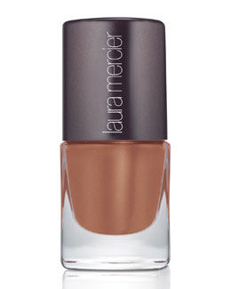 Laura Mercier Limited Edition Cinema Noir Nail Lacquer