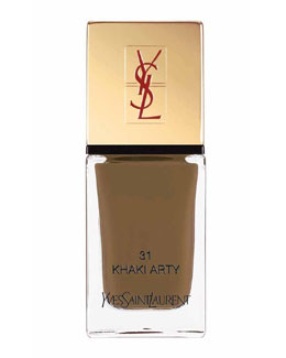 Yves Saint Laurent Beaute Limited Edition Contemporary Amazon La Laque Couture