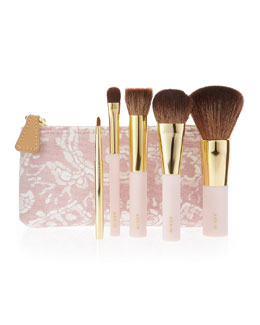 AERIN Beauty Brush Essentials