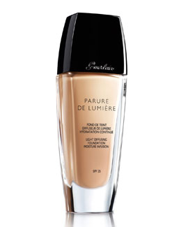 Parure de Lumiere Light Diffusing Foundation