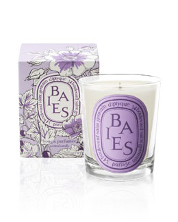 Diptyque BG 111th Anniversary Baies Candle