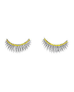 Faux Lashes, Sunflower
