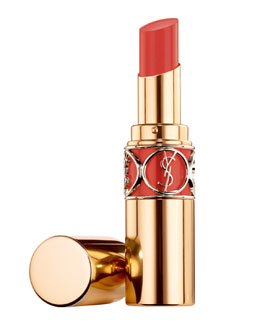 Yves Saint Laurent Beaute Rouge Volupte Shine