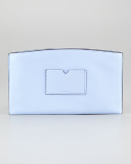 Reed Krakoff Atlantique Pouch, Royal