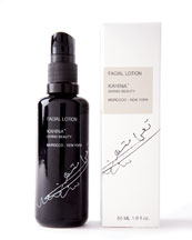 Kahina Beauty Facial Lotion