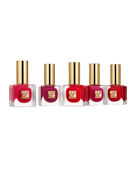 Pure Color Nail Lacquer, Beautiful Liar